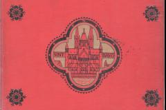 Boekband weekblad Sint Bavo (1895)