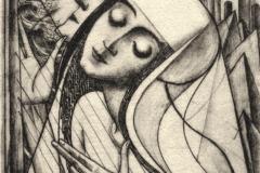 Jan Toorop, Gewijde en profane muziek (met dank aan Gerard van Wezel).